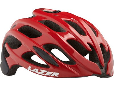 LAZER Blade+ Red