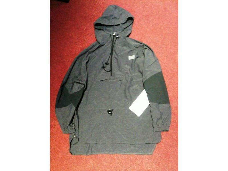 INMOTION Cheyenne Jacket click to zoom image
