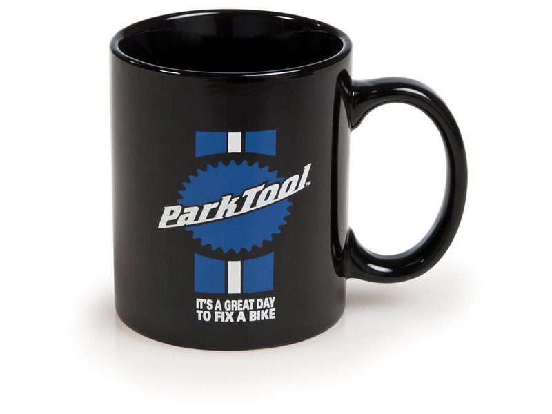 PARK TOOL Coffee Mug with logo click to zoom image