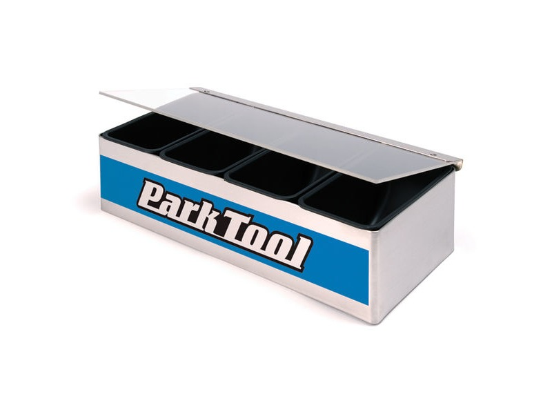 PARK TOOL JH1 - bench top small parts holder click to zoom image