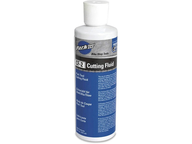 PARK TOOL CF2 - cutting fluid: 8 oz (237 ml) click to zoom image