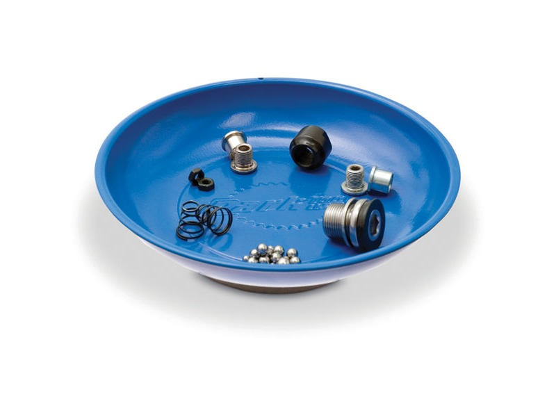 PARK TOOL MB-1  Magnetic Parts Bowl click to zoom image