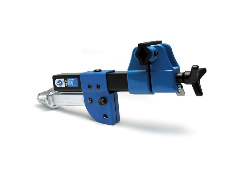PARK TOOL 1006X - Extreme range clamp for PCS1 / 2 / 4 and PRS5 / 7 click to zoom image