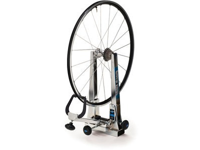 PARK TOOL TS2.2 - Professional wheel truing stand max axle width 175 mm