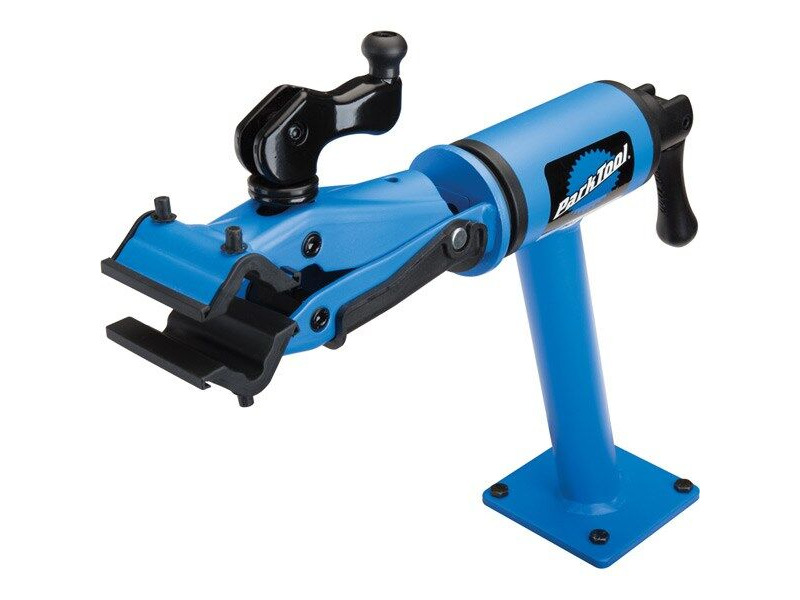 PARK TOOL PCS-12.2 - Home Mechanic Bench-Mount Repair Stand click to zoom image