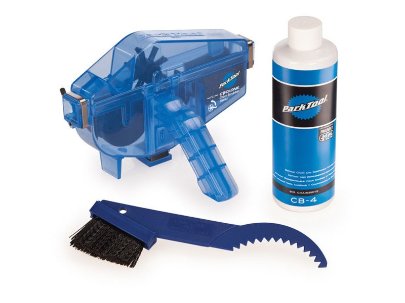 PARK TOOL Chaingang Cleaning System CG-2.3 click to zoom image
