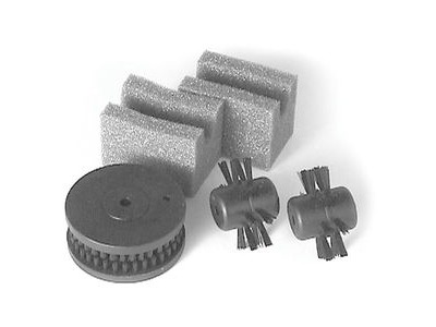 PARK TOOL Replacement brush set - for CM5 and CM5.2 Chain Scrubber.
