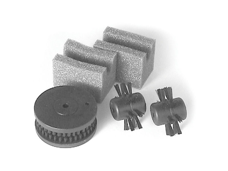 PARK TOOL Replacement brush set - for CM5 and CM5.2 Chain Scrubber. click to zoom image