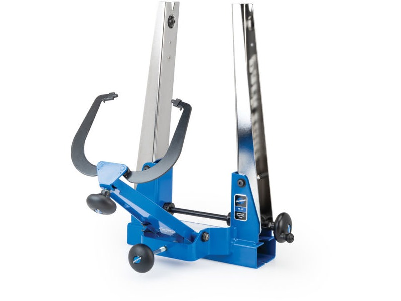 PARK TOOL TS-4.2 - Professional Wheel Truing Stand click to zoom image