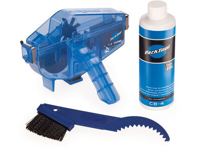 PARK TOOL CG-2.4 - Chaingang Cleaning System