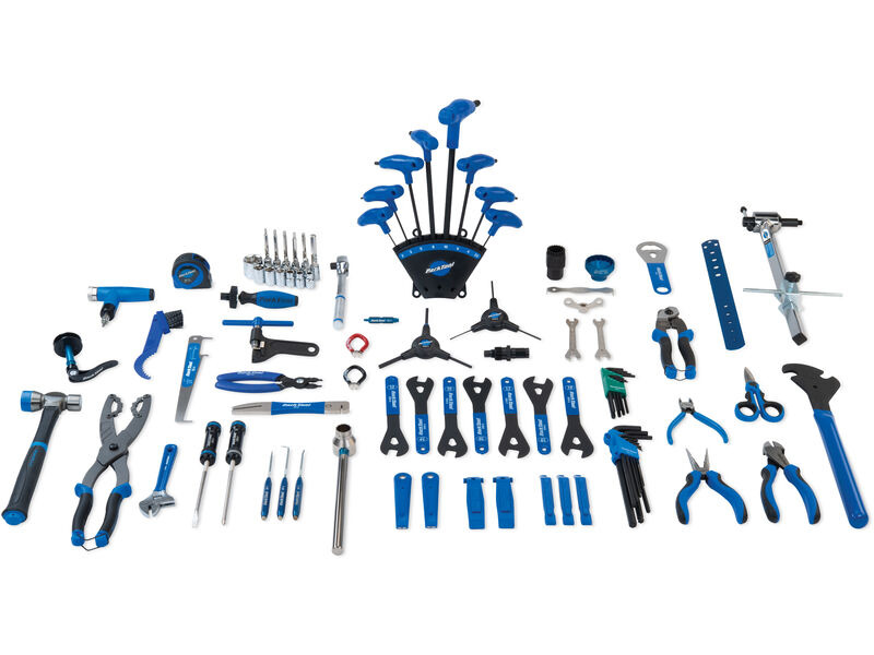 PARK TOOL PK-5 - Professional tool kit click to zoom image