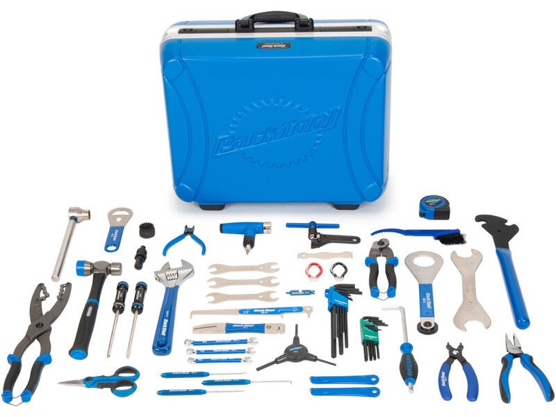 PARK TOOL EK-3 - Professional Travel and Event kit click to zoom image