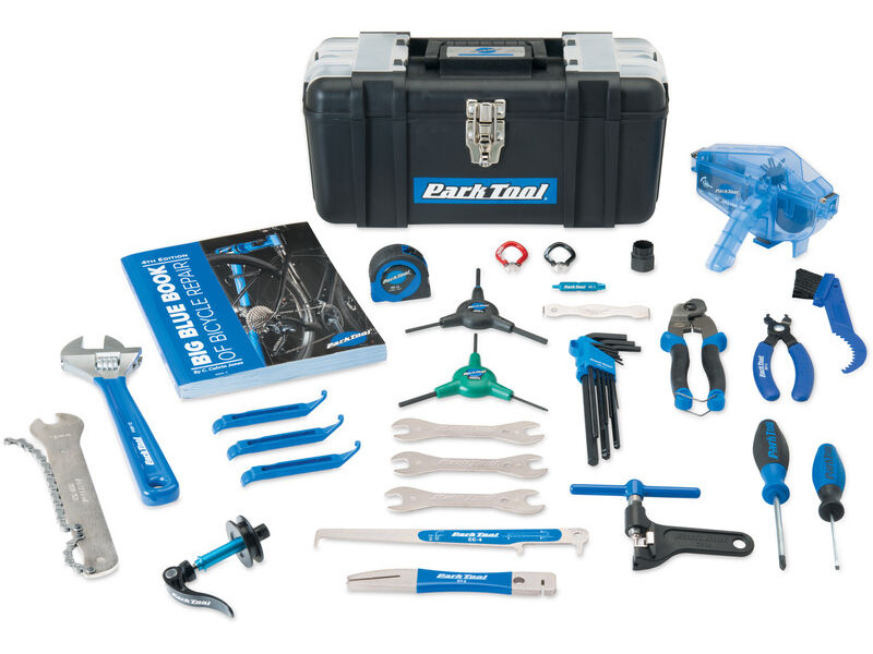 PARK TOOL AK-5 - Advanced Mechanic tool kit click to zoom image