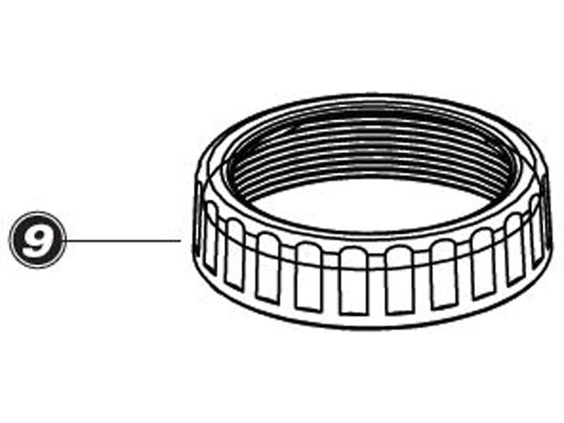 PARK TOOL 1581 - Gauge ring for INF-1 click to zoom image