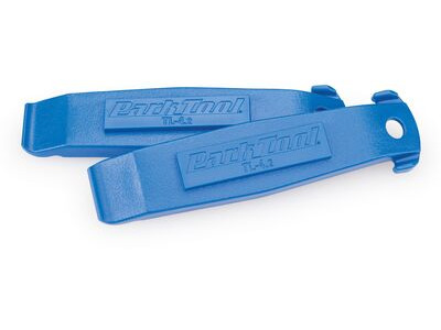 PARK TOOL TL-4.2 - Tyre Lever Set Of 2 Carded