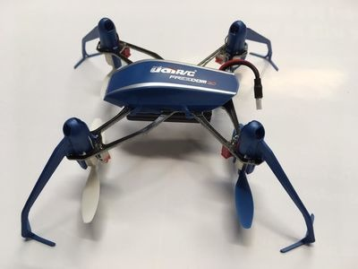 UDI RC U32 Freedom 3D RTF Inverted Flight Quadcopter