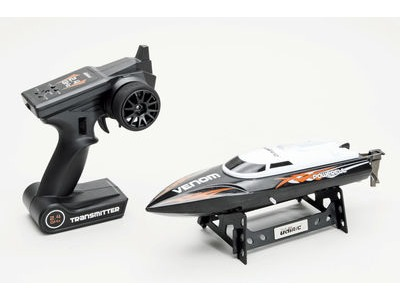 UDI RC UDI001 Power Venom Boat - Radio Controlled
