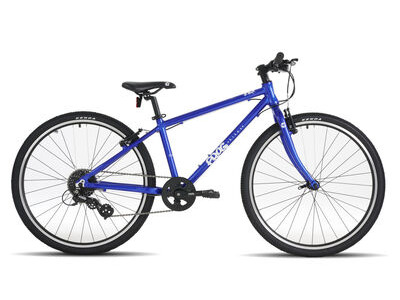 FROG 69 26W Kids Bike 26in wheel Electric blue  click to zoom image