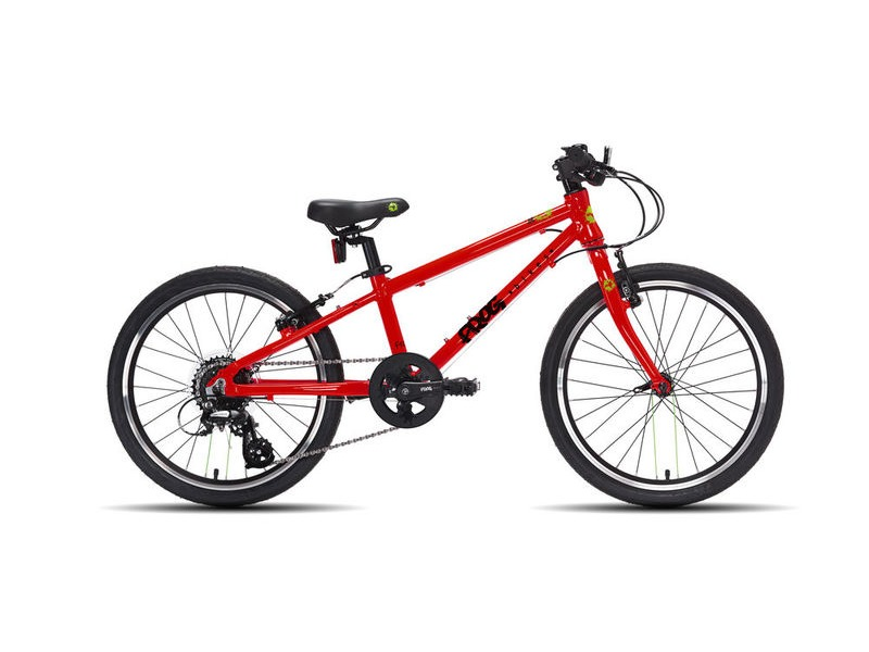 FROG 52 20W Kids Bike click to zoom image