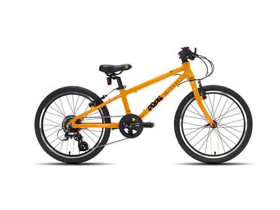FROG 52 20W Kids Bike 20in wheel Orange  click to zoom image