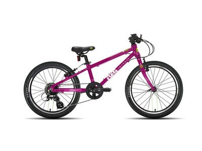 FROG 52 20W Kids Bike 20in wheel Pink  click to zoom image