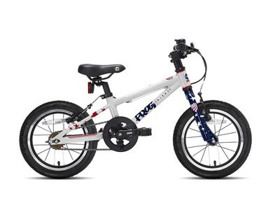 FROG 40 14W Kids Bike  click to zoom image