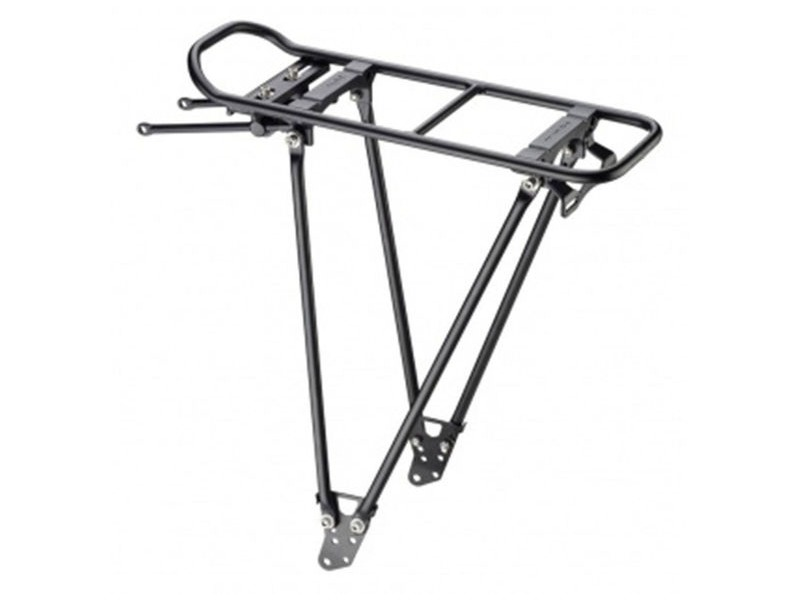 "FROG Racktime Pannier Rack for 26"" Bikes click to zoom image"
