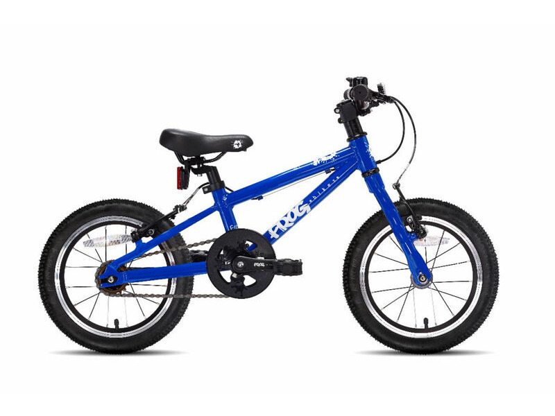 FROG 44/48 16W Kids Bike click to zoom image
