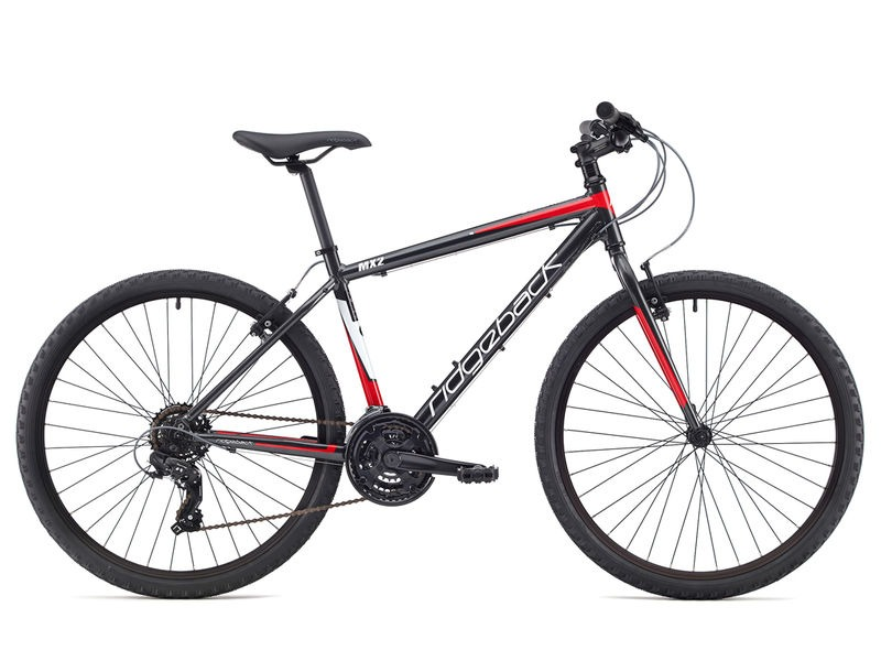 RIDGEBACK MX2 Mountain Bike click to zoom image