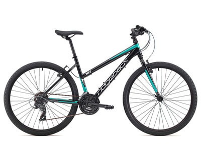 RIDGEBACK MX2 Open Frame Mountain Bike