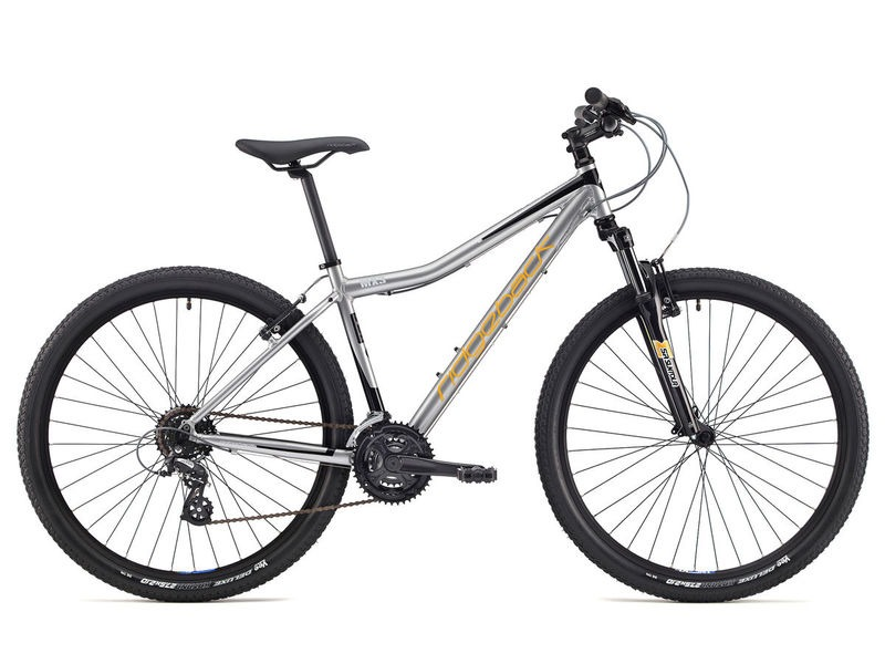 RIDGEBACK MX3 Mountain Bike click to zoom image
