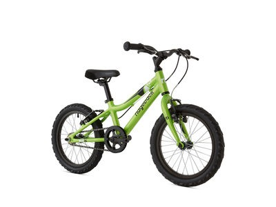 RIDGEBACK Mx16 16in Wheel Green  click to zoom image