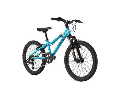 RIDGEBACK Mx20 20in Wheel Blue  click to zoom image