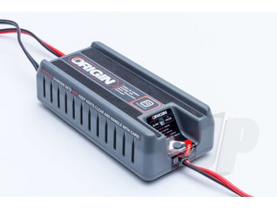 RADIENT Origin NiMH 4A AC-Charger (UK)