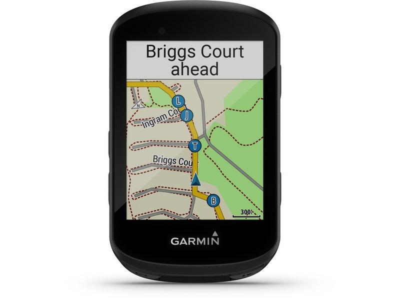 GARMIN Edge 530 GPS enabled computer - unit only click to zoom image