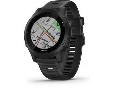 GARMIN Forerunner 945 Music GPS Multisport Watch click to zoom image