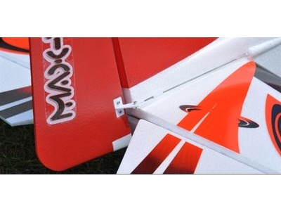 MAX THRUST Riot XL PNP (Red) click to zoom image