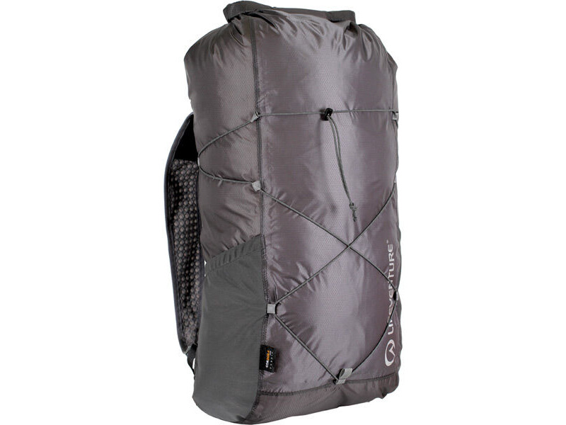 LIFEVENTURE Packable Waterproof Backpack - 22L click to zoom image