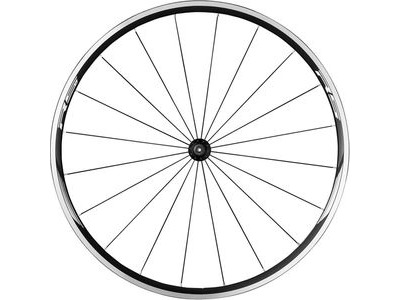 SHIMANO WH-RS100 wheel clincher 24 mm front