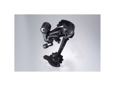 SHIMANO RD-M591 SGS Long Deore top normal derailleur