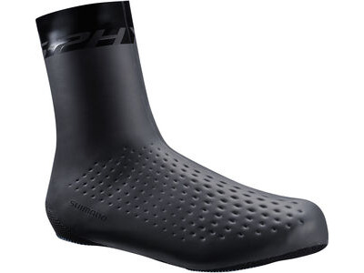 SHIMANO Men's S-PHYRE Insulated Shoe Cover