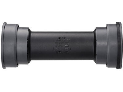 SHIMANO SM-BB71 MTB press fit bottom bracket with inner cover, for 104.5 or 107mm x 41mm