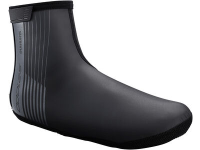 SHIMANO Unisex S2100D Shoe Cover, Black