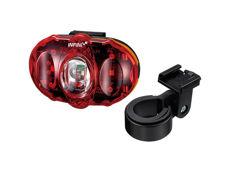 INFINI Vista 3 LED rear light click to zoom image