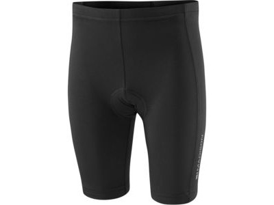 MADISON Track kid's shorts padded black