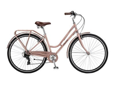 PROBIKE Vintage Lady 7 Speed (Colour Option).