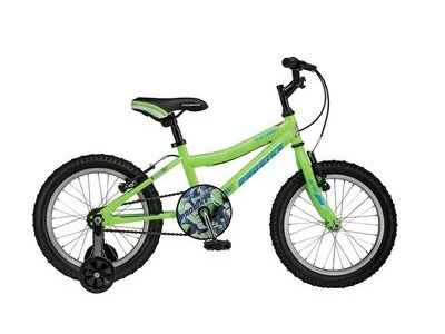 PROBIKE Ultrabot Boys Green