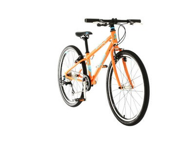 SQUISH BIKES 24 Orange