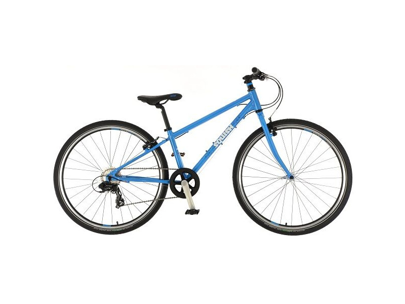 SQUISH BIKES 650B Blue click to zoom image