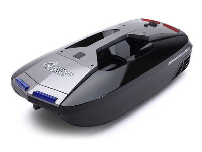 JOYSWAY Fishing People Baiting 500 Radio Controled Bait Boat RTR